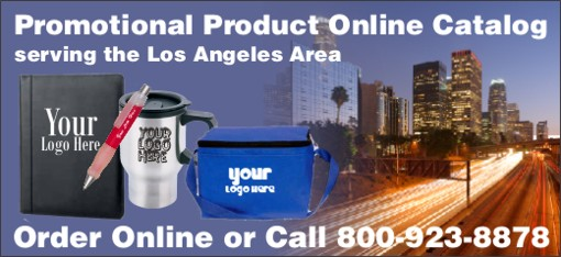 Promotional Products Los Angeles, California